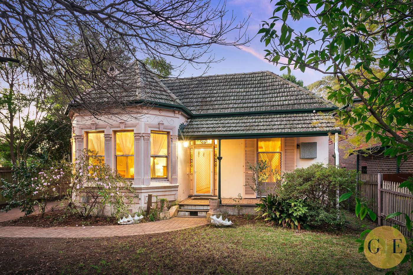 Main view of Homely house listing, 75 Abbotsford Road, Homebush NSW 2140