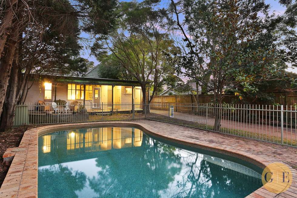 Second view of Homely house listing, 75 Abbotsford Road, Homebush NSW 2140