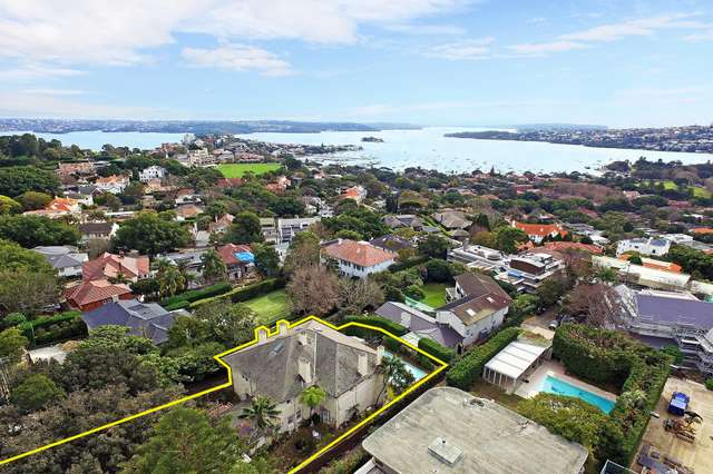 83 Victoria Road, Bellevue Hill NSW 2023