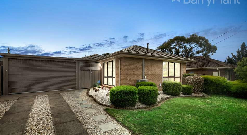20 McKellar Avenue, Hoppers Crossing VIC 3029