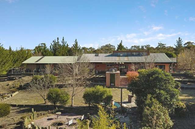 75 Tracey's Road, Cooma NSW 2630