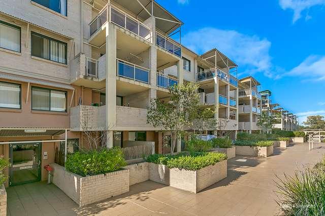 47/502 Carlisle Avenue, Mount Druitt NSW 2770