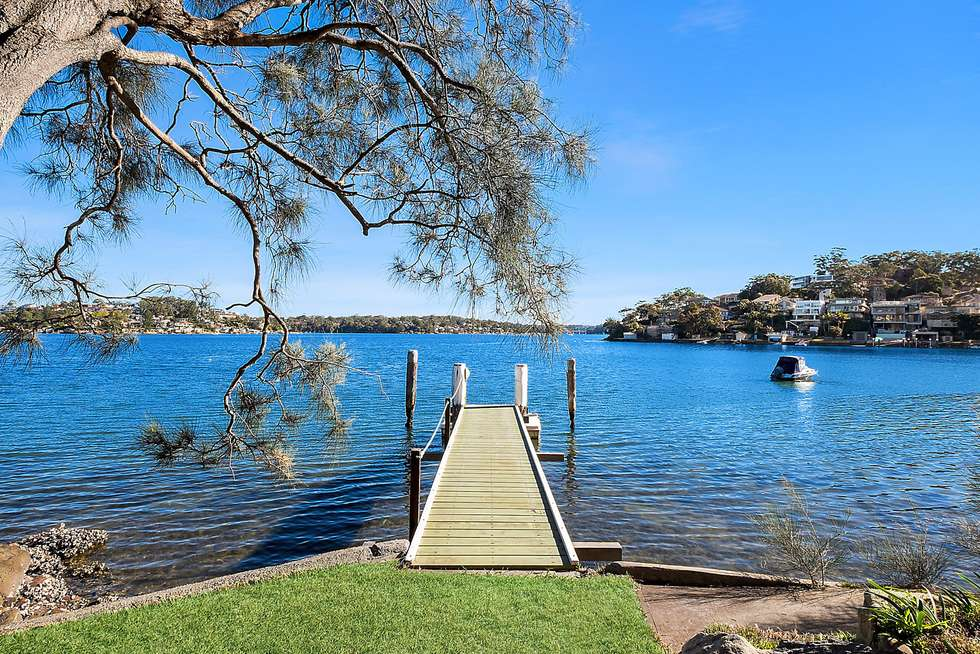 Third view of Homely house listing, 36 Pleasant Way, Blakehurst NSW 2221