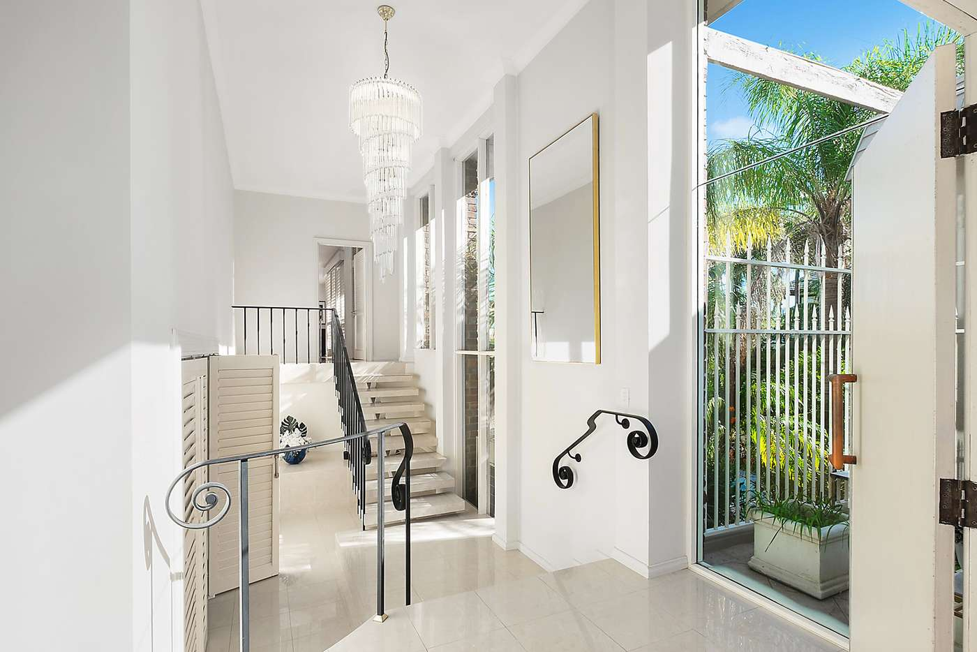 Sixth view of Homely house listing, 36 Pleasant Way, Blakehurst NSW 2221