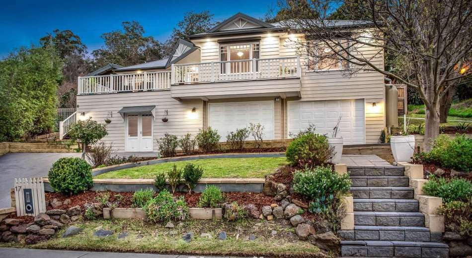 17 Willow Road, Upper Ferntree Gully VIC 3156