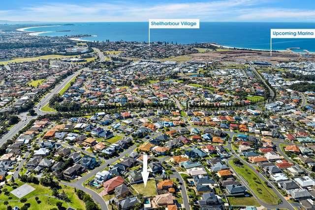 25 Dampier Crescent, Shell Cove NSW 2529