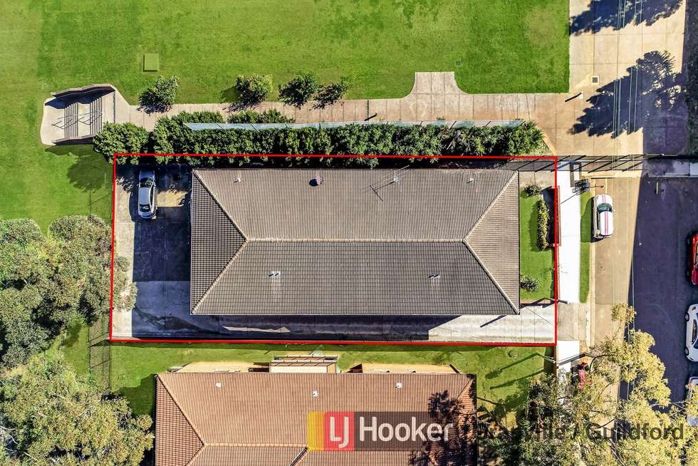 Second view of Homely blockOfUnits listing, 6 Maud Street, Granville NSW 2142