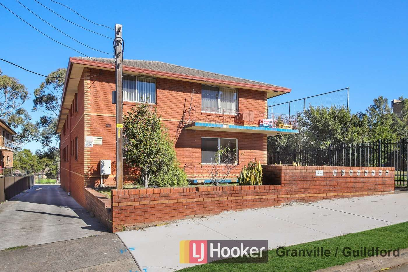 Fifth view of Homely blockOfUnits listing, 6 Maud Street, Granville NSW 2142