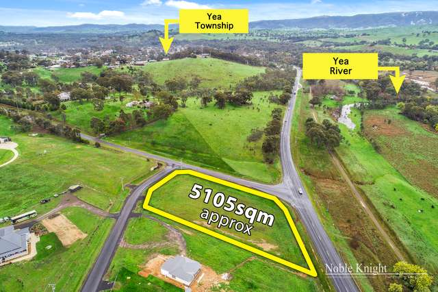 1 Purcell Road, Yea VIC 3717