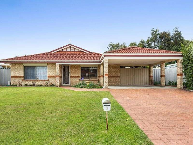 Main view of Homely house listing, 3 Kurrat Elbow, South Guildford, WA 6055