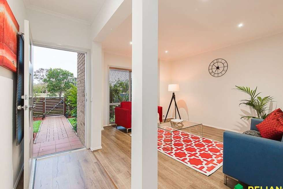 Second view of Homely house listing, 23 Lincolnheath Boulevard, Point Cook VIC 3030