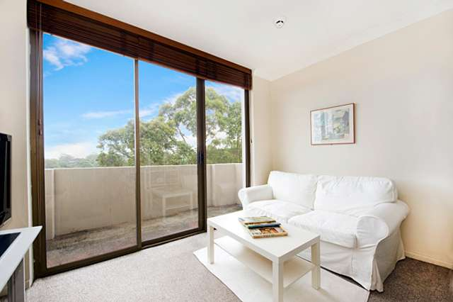 Level 3/122/450 Pacific Highway, Lane Cove North NSW 2066