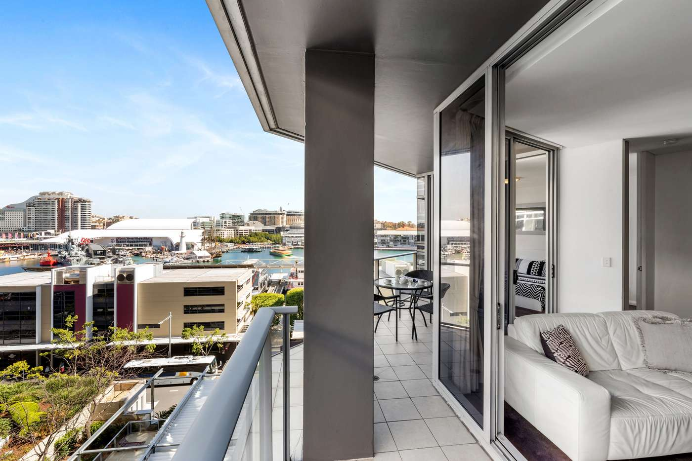 Main view of Homely apartment listing, 801/23 Shelley Street, Sydney NSW 2000
