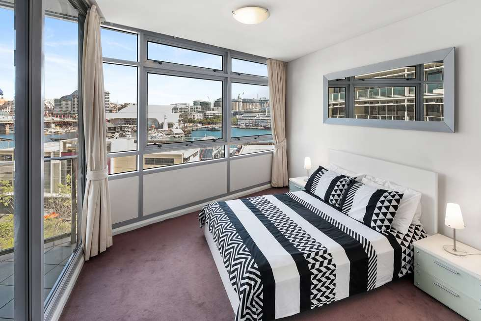 Third view of Homely apartment listing, 801/23 Shelley Street, Sydney NSW 2000