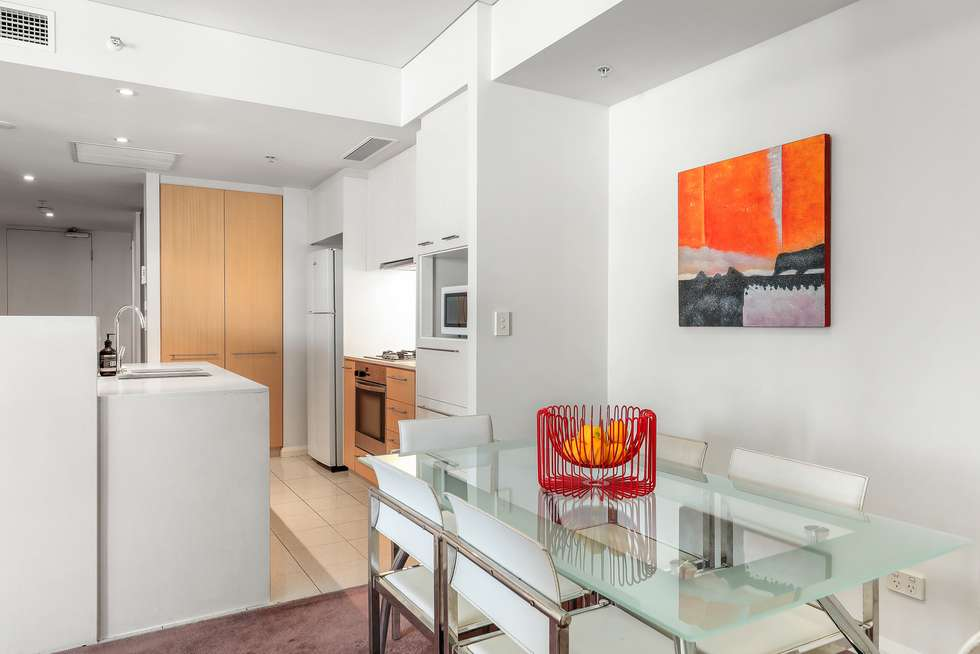 Fourth view of Homely apartment listing, 801/23 Shelley Street, Sydney NSW 2000
