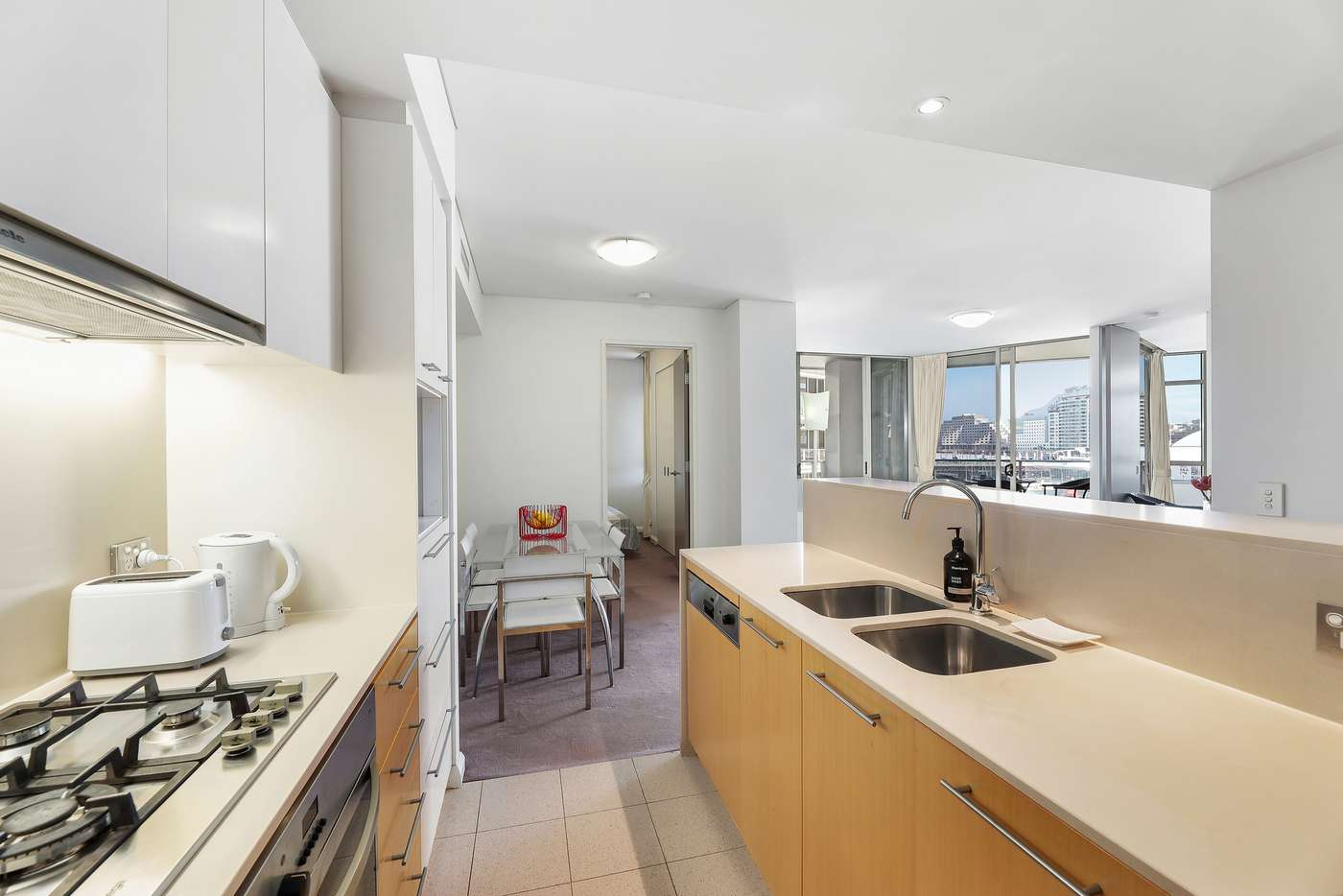 Sixth view of Homely apartment listing, 801/23 Shelley Street, Sydney NSW 2000