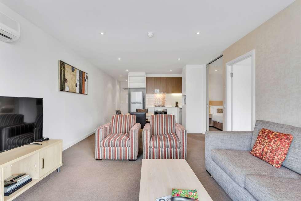 Second view of Homely apartment listing, 710/185 Morphett Street, Adelaide SA 5000