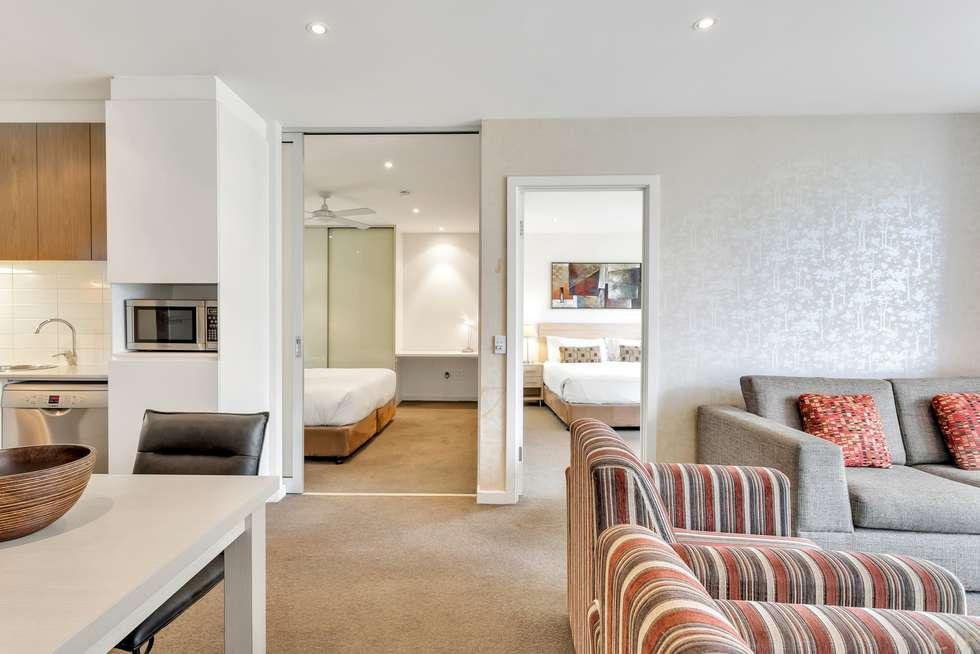 Fourth view of Homely apartment listing, 710/185 Morphett Street, Adelaide SA 5000
