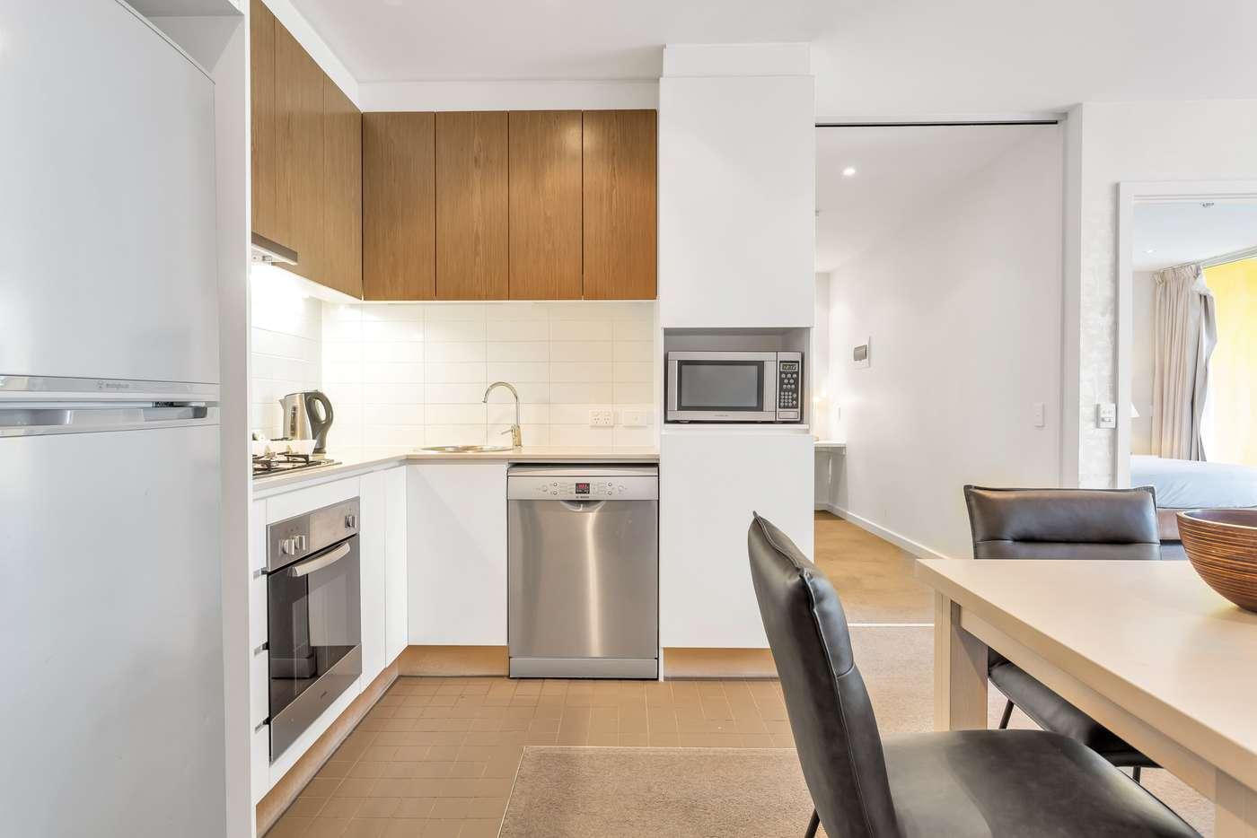 Sixth view of Homely apartment listing, 710/185 Morphett Street, Adelaide SA 5000