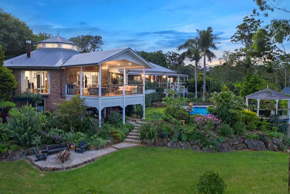Third view of Homely house listing, 25 St James Court, Tamborine Mountain QLD 4272