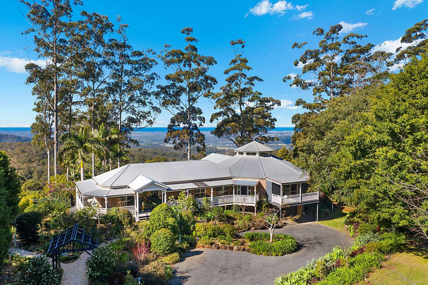 Fifth view of Homely house listing, 25 St James Court, Tamborine Mountain QLD 4272