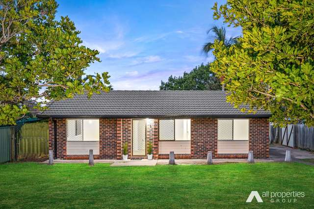 20 Yvonne Drive, Boronia Heights QLD 4124