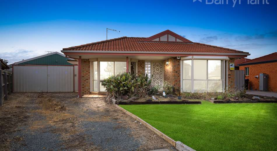 17 Buckhurst Way, Hoppers Crossing VIC 3029