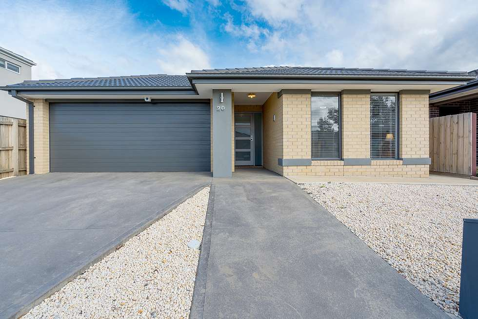 20 Highfield Drive, Mickleham VIC 3064