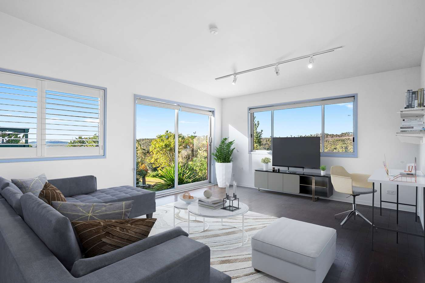 Main view of Homely house listing, 9 Cliff Point Place, Frenchs Forest, NSW 2086