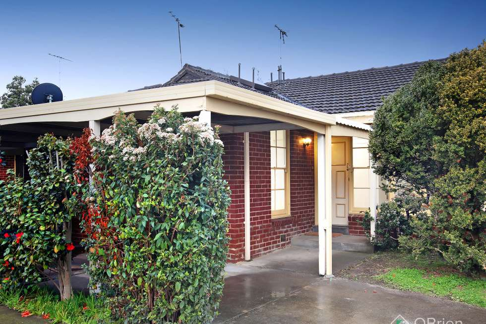 Second view of Homely unit listing, 5/1325 Dandenong Road, Malvern East VIC 3145