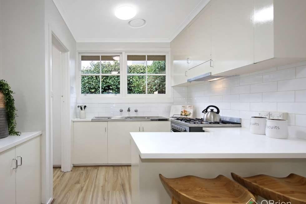 Fourth view of Homely unit listing, 5/1325 Dandenong Road, Malvern East VIC 3145