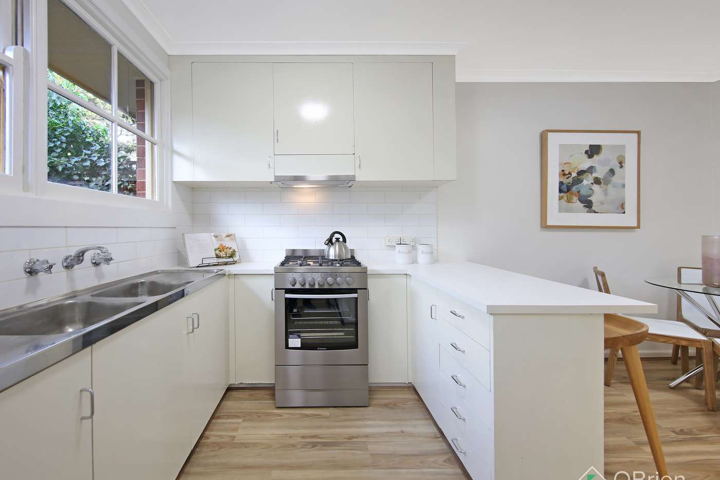 Fifth view of Homely unit listing, 5/1325 Dandenong Road, Malvern East VIC 3145