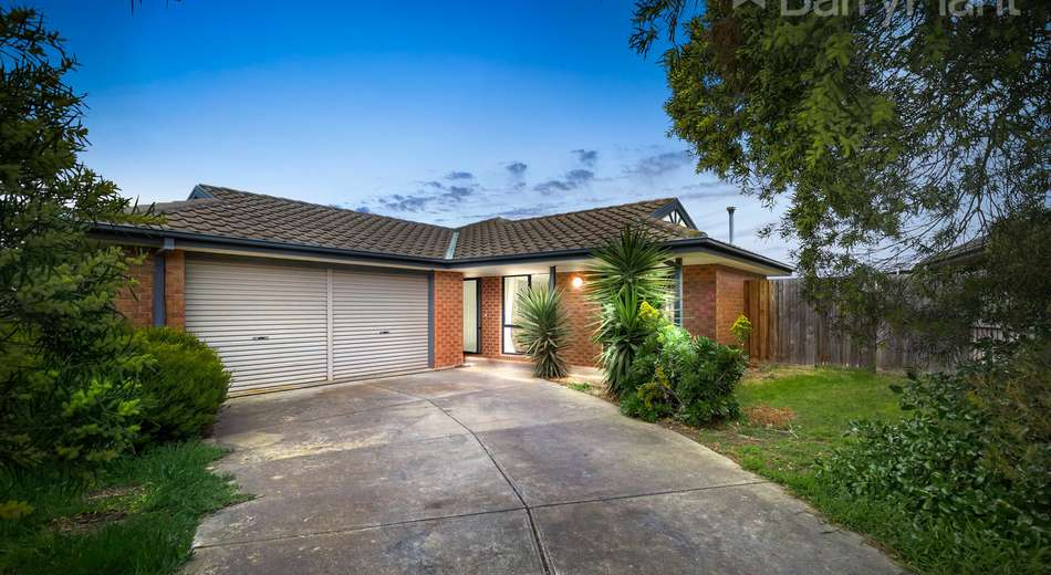 23 Casey Drive, Hoppers Crossing VIC 3029