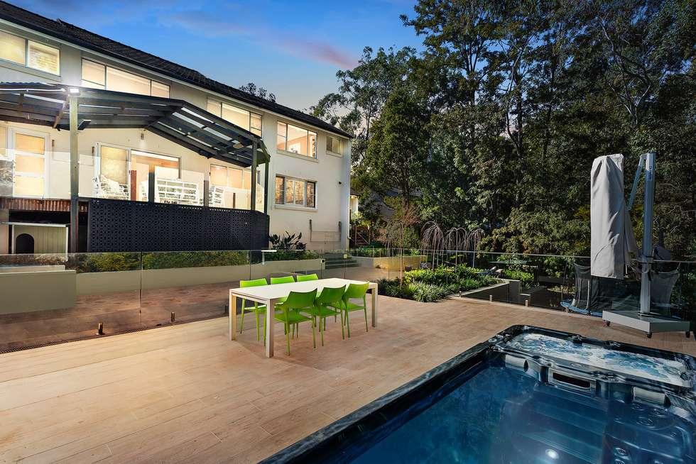 Sold House 6 Excalibur Avenue, Castle Hill, NSW 2154 - Aug