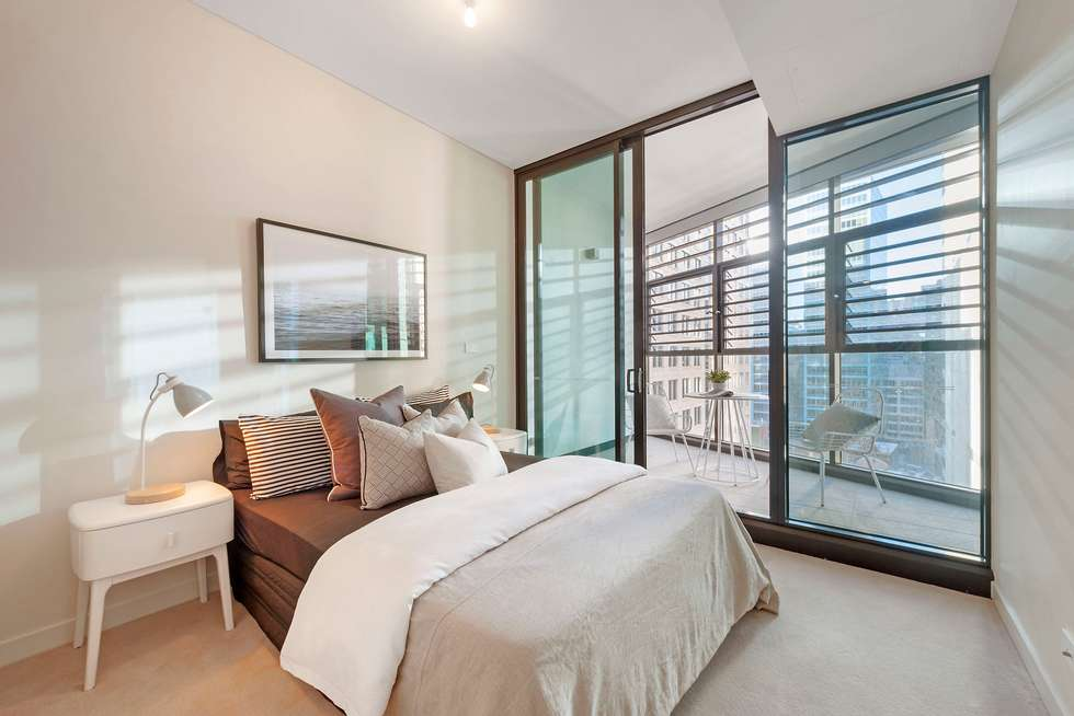 Fourth view of Homely apartment listing, 1307/38 York Street, Sydney NSW 2000