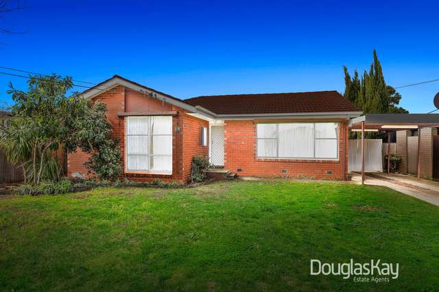 6 Maloney Street, Sunshine West VIC 3020