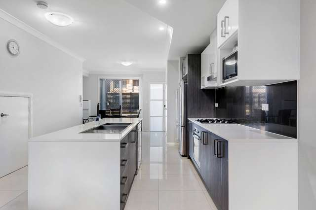 G8/44a Drummond Avenue, Ropes Crossing NSW 2760
