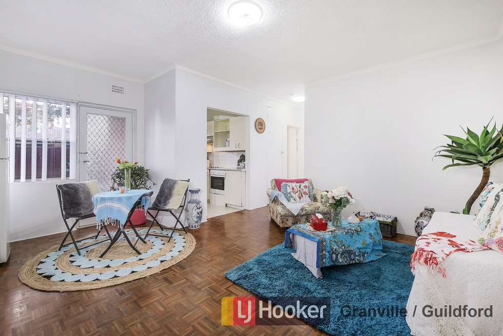 10/19 Blaxcell Street, Granville NSW 2142