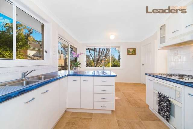 11A Corunna Road, Eastwood NSW 2122