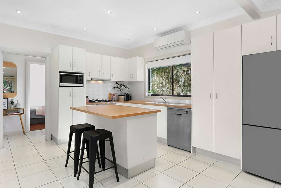 Second view of Homely house listing, 5 Mount Street, Mount Saint Thomas NSW 2500