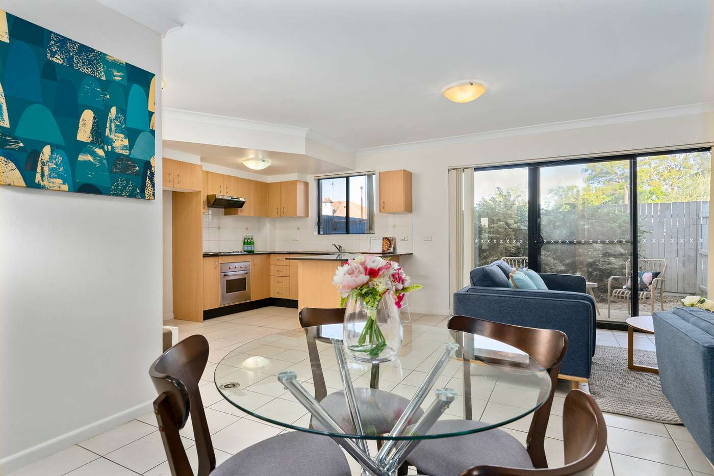 Main view of Homely townhouse listing, 4/60 Beaconsfield Street, Silverwater, NSW 2128