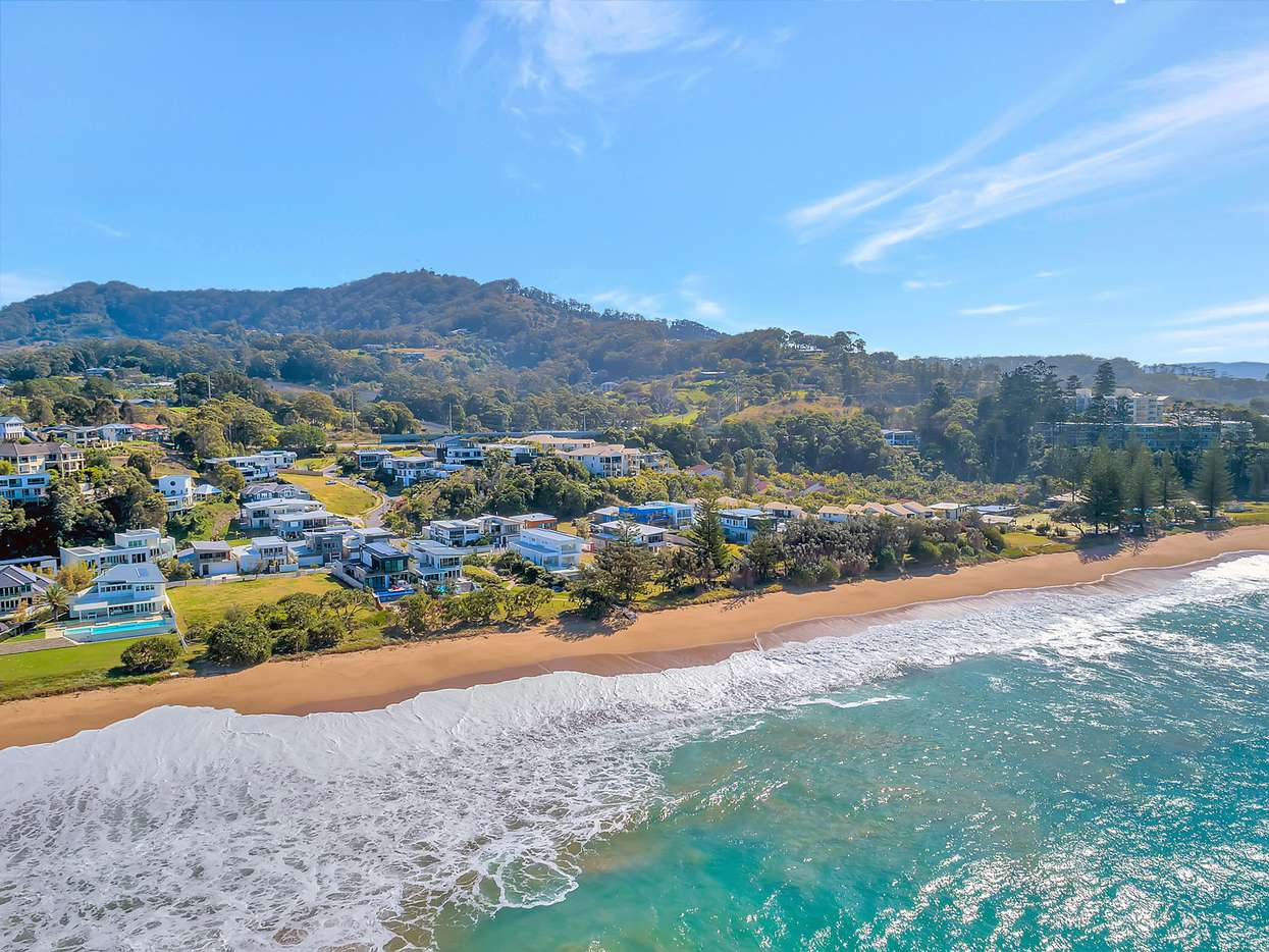Main view of Homely  listing, 29 Oceanfront Drive, Sapphire Beach, NSW 2450