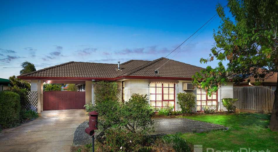 248 Morris Road, Hoppers Crossing VIC 3029