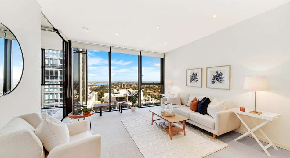 1311/211 Pacific Highway, North Sydney NSW 2060