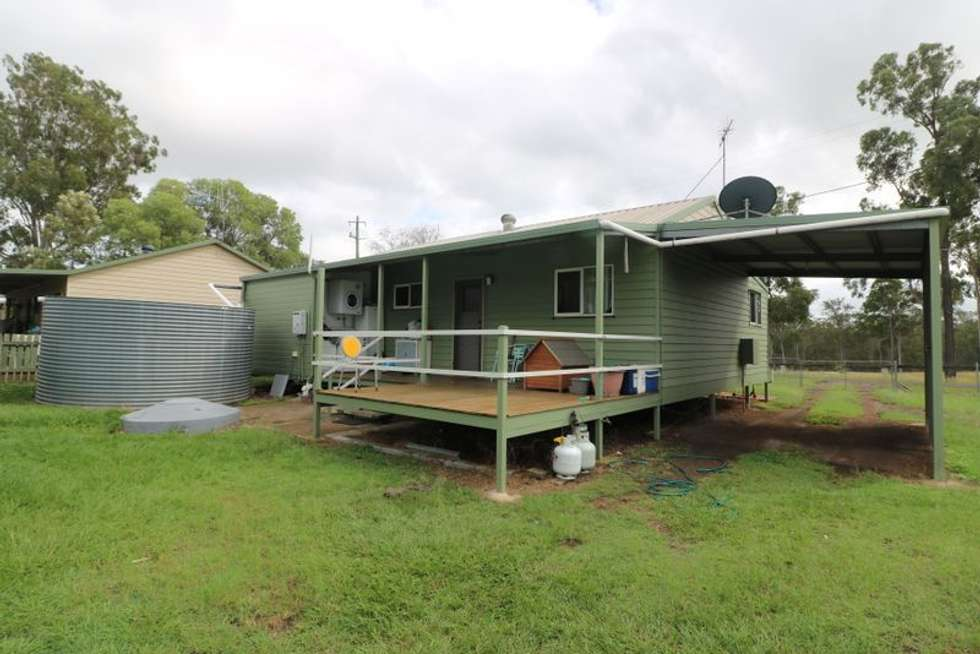 Second view of Homely house listing, 27 Christensen Street, Cordalba QLD 4660