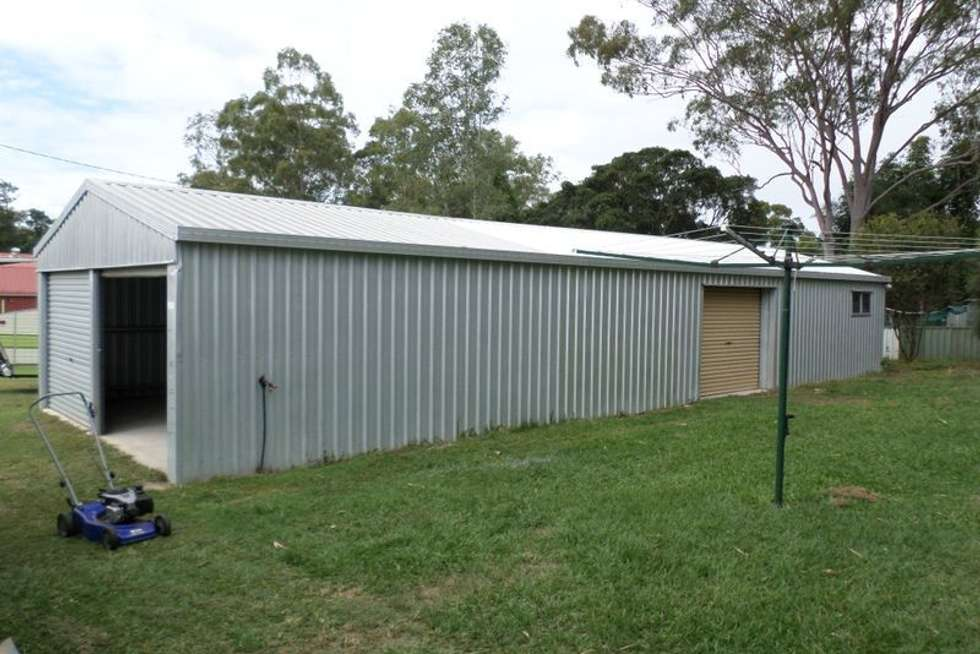 Third view of Homely house listing, 27 Christensen Street, Cordalba QLD 4660