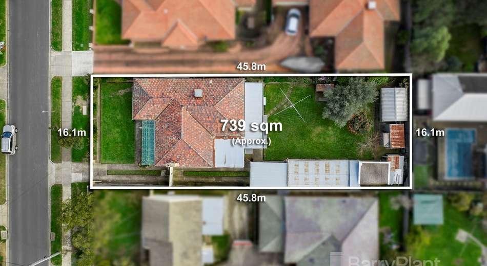 10 Lambourn Road, Watsonia VIC 3087