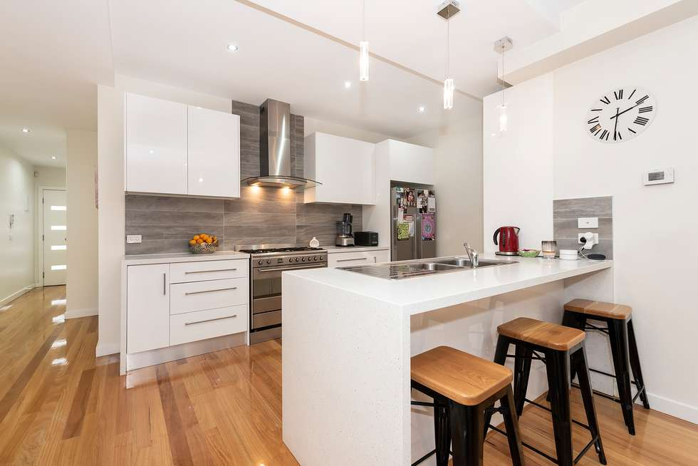 Second view of Homely townhouse listing, 30 Clarke Street, Brunswick East VIC 3057