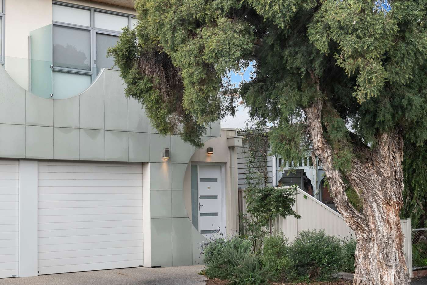Fifth view of Homely townhouse listing, 30 Clarke Street, Brunswick East VIC 3057