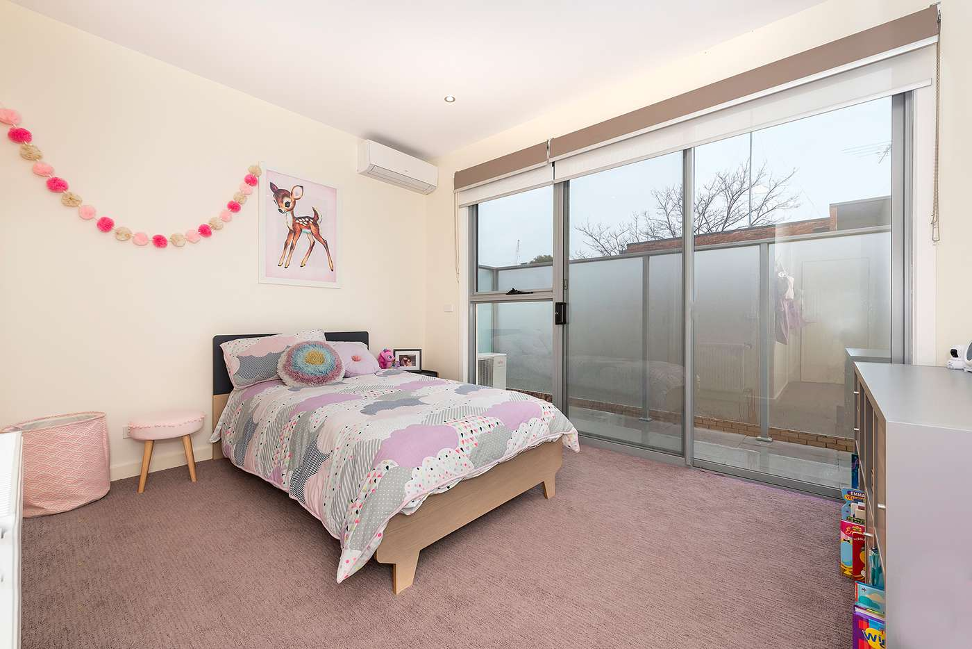 Sixth view of Homely townhouse listing, 30 Clarke Street, Brunswick East VIC 3057